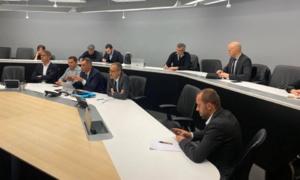 [Covid-19] A Corsica sempri in attesa di risposti à certi dumandi essenziali - la Corse reste dans l'attente de réponses à des questions essentielles, et de moyens renforcés pour le secteur de la santé.