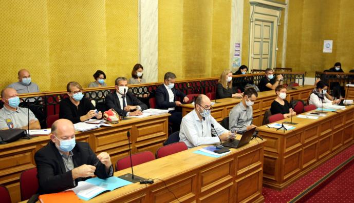 U cumitatu di Conca di Corsica adotta u prugettu di schema direttore di l'accunciamentu è di a gestione di l'acque 2022-2027 è u prupone  à  a cunsultazione da u publicu