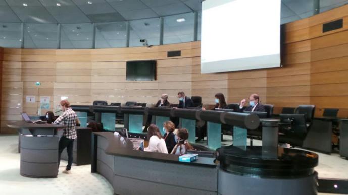 Installation du Comité de Pilotage de l'Economie Sociale et Solidaire en Corse – COPIL ESS