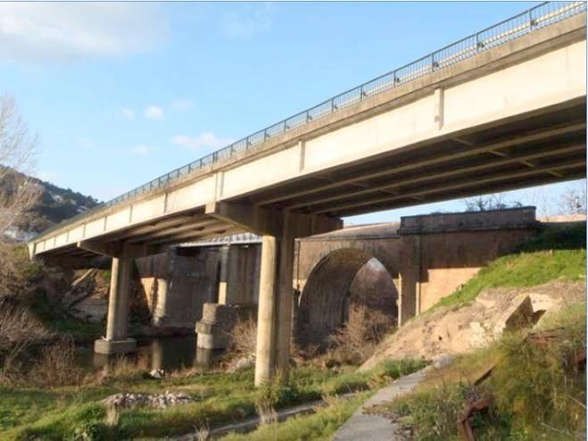 RT 10 : Pont de Casamozza