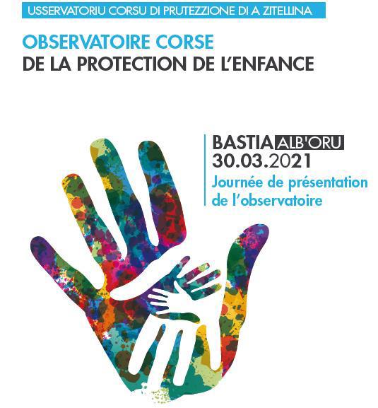 La Collectivité de Corse lance l'Observatoire Corse de la Protection de l'Enfance (OCPE)