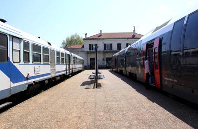 Transport ferroviaire