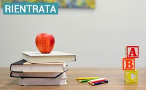 Rientrata 2021 - 2022 : l'éducation, l'une des priorités de l'action du Conseil exécutif de Corse