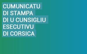 Non au regroupement des filières décidé unilatéralement par l'Etat : le Conseil exécutif de Corse apporte son soutien aux personnels et à la communauté éducative du Lycée agricole de Sartè