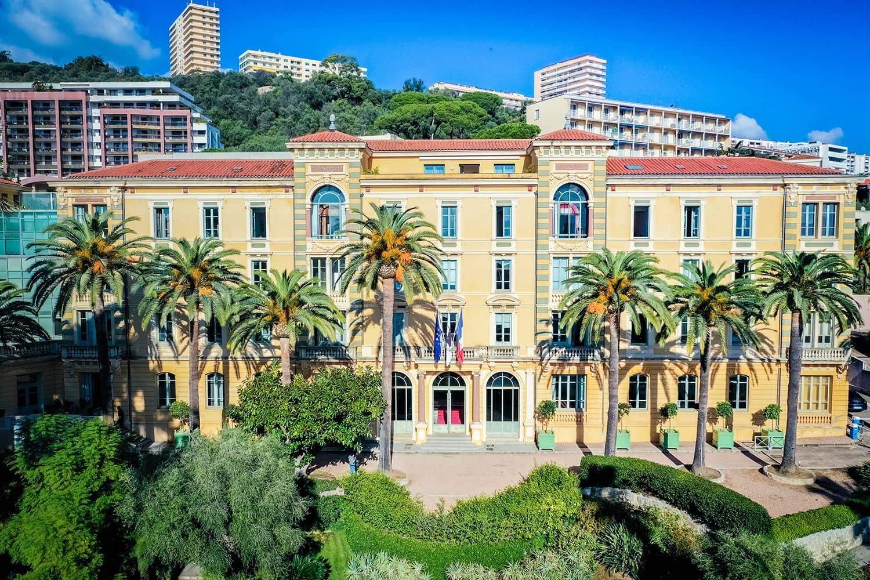 E cumpetenze di a Cullettività di Corsica
