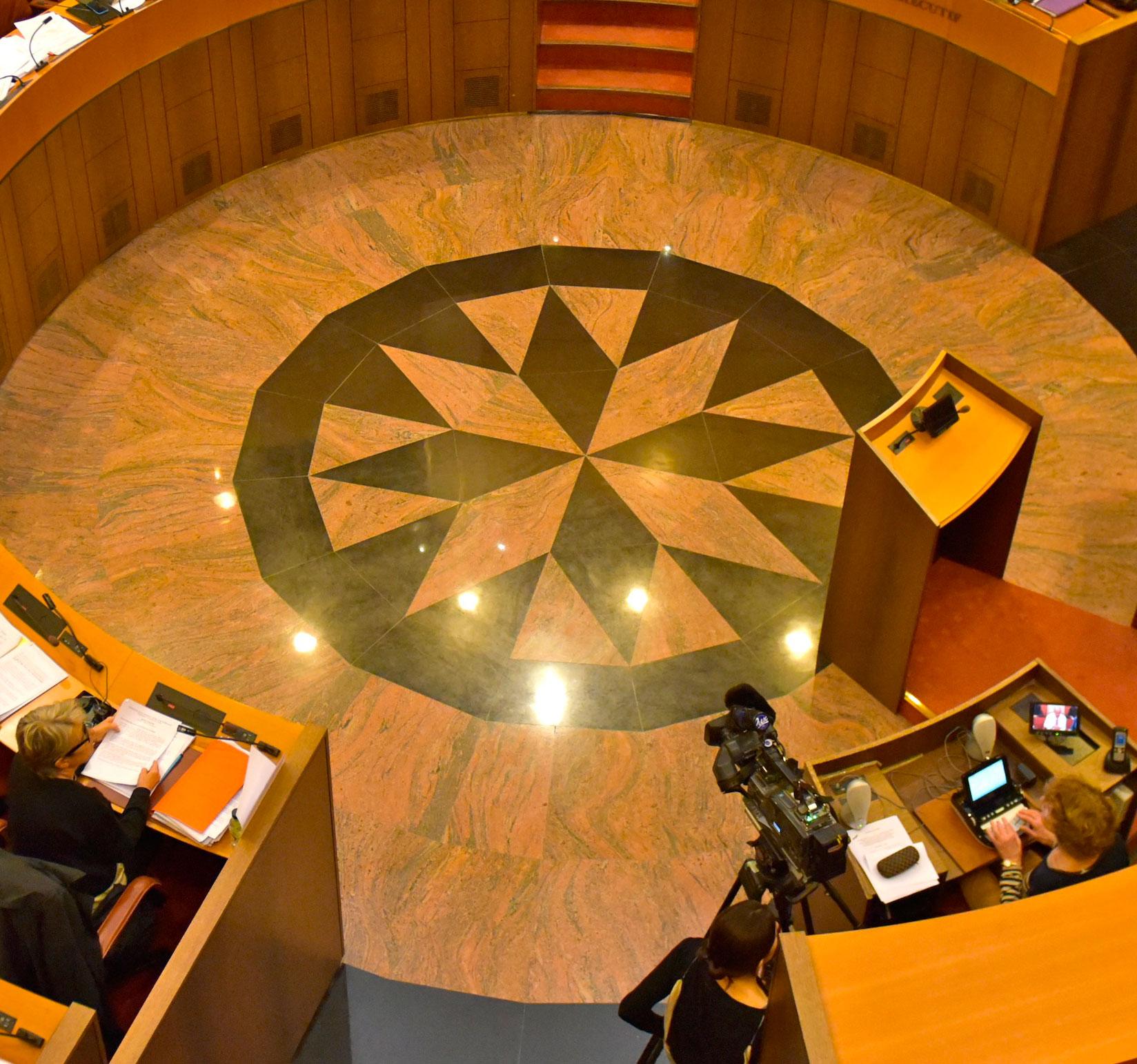 Séance publique de l'Assemblée de Corse des 26 et 27 avril 2018 : les délibérations sont en ligne
