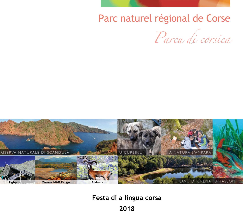 Cliquez ici pour télécharger le programme proposé par le Parc Naturel Régional de Corse