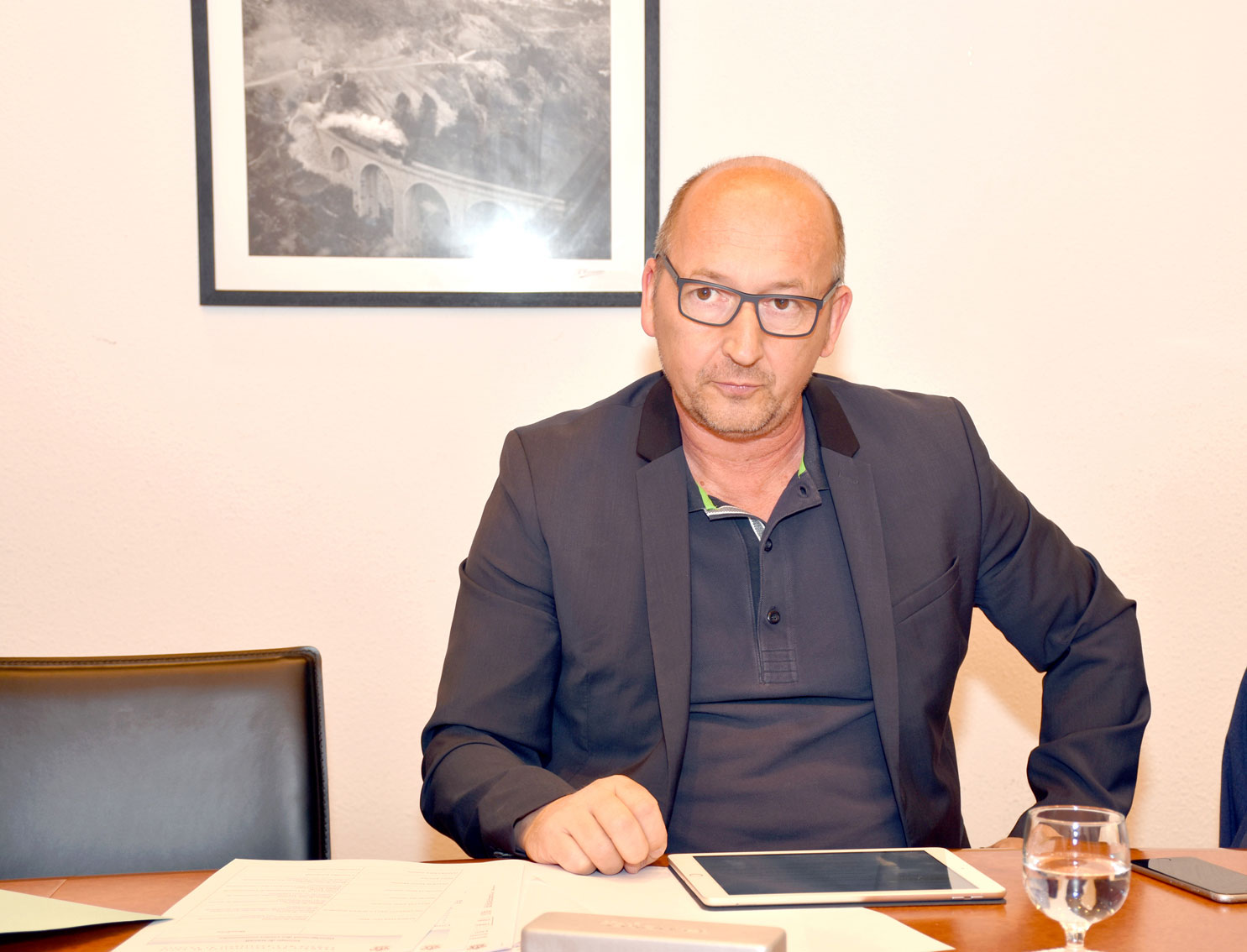 Antoine Poli