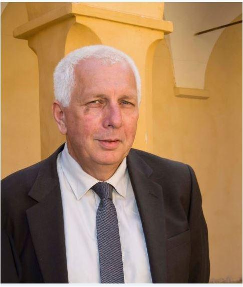 Saveriu Luciani, Président de l'OEHC représentera le Conseil exécutif de Corse lors du colloque : « L'eau c'est politique »