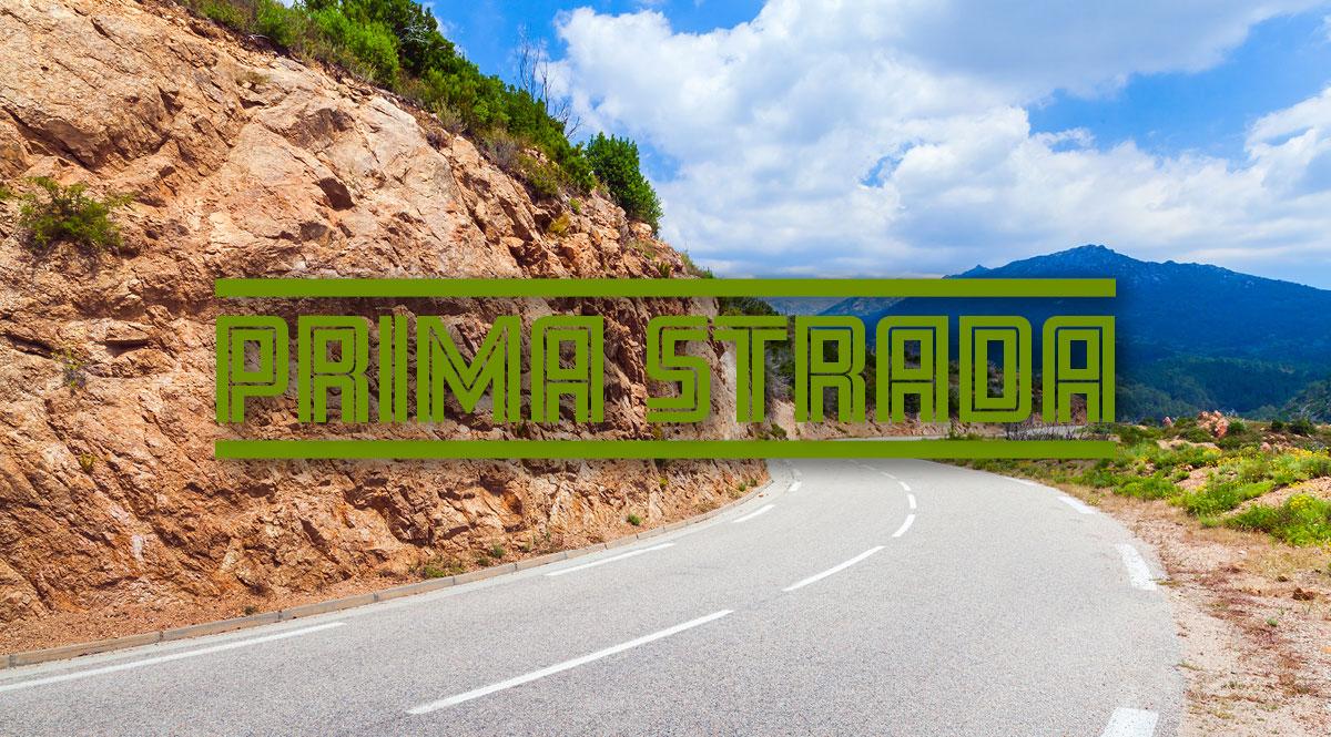 Aiutu pà u parmissu di cunducia - Dispositif d'aide au permis de conduire « Prima Strada »