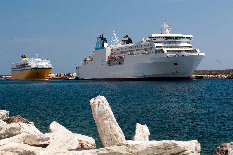 Installation des instances de suivi du projet de développement des nouvelles infrastructures du port de Bastia
