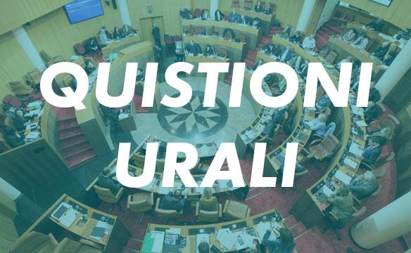 Questions orales posées lors de la session des 24 et 25 octobre 2019