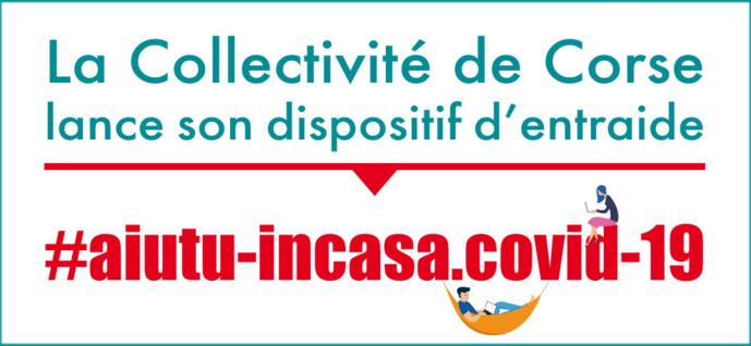 Bénéficiez de l'aide #aiutu-inCasa pour prendre en charge une partie de votre loyer