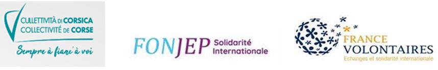 I dispusitivi di sustegnu di l'impegnu à l'internaziunale è di a sulidarità  internaziunale - Les dispositifs de soutien de l'engagement à l'international et de la solidarité internationale