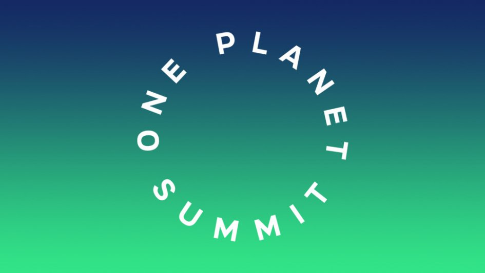 Intervention du Président du Conseil exécutif de Corse à l'occasion du «One Planet Summit»
