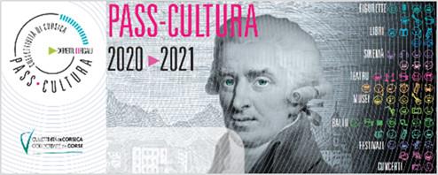 Pass-Cultura : Remplissez votre formulaire de demande avant le 30 Avril !