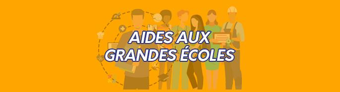 Aides aux grandes écoles en France