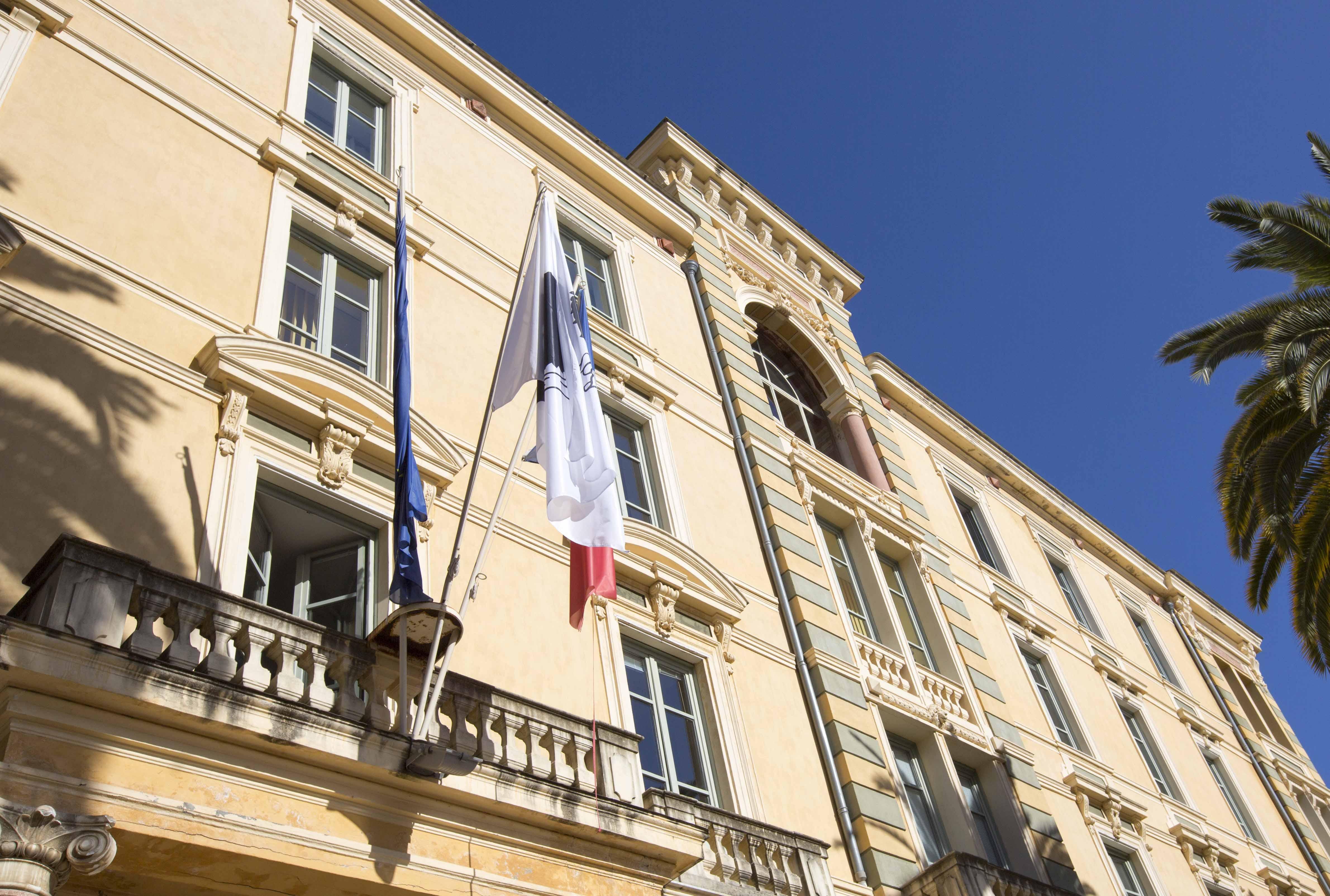 Assister à la séance d'installation de la nouvelle Assemblée de Corse, le jeudi 1er juillet 2021 à partir de 14h30
