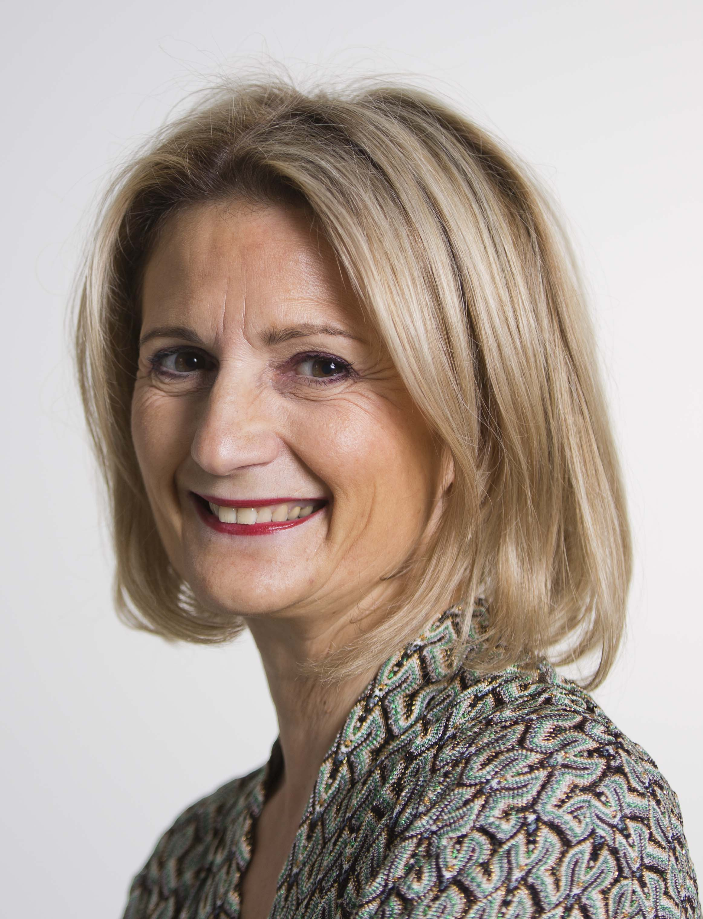Discorsu di Marie-Antoinette Maupertuis, Presidente di l'Assemblea di Corsica, u 1mu di luddu di u 2021