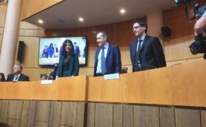 Sessione d'installazione di l'Assemblea di Corsica : discorsu d'investitura di u Presidente Jean-Guy Talamoni
