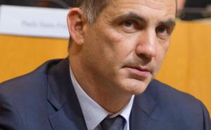Sessione d'installazione di l'Assemblea di Corsica : discorsu di Gilles Simeoni, Presidente di u Cunsigliu esecutivu di Corsica