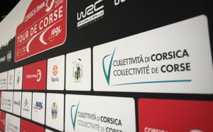 A Cullettività di Corsica : 1mu partinariu istituziunale di u Giru di Corsica – prisentazione di a 61ma edizione u 19 di Ferraghju in Bastia
