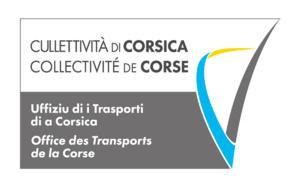 Office des transports de la Corse - Consultation sur le périmètre du service public de transport maritime  entre la Corse et le Continent