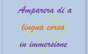 A Cullettività di Corsica hà lanciatu un mercatu per a furmazione in immersione in lingua corsa di i maiò