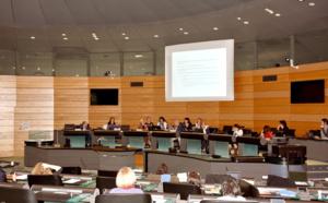 Séminaire de présentation du 3e appel à projet du programme de coopération Interreg Italie-France maritime 2014-2020