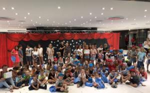 Cérémonie de remise des Trophées du Développement durable le 15 juin 2018 à Bastia