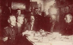 Présentation d'un fonds sonore des chants des soldats corses pendant la Grande Guerre