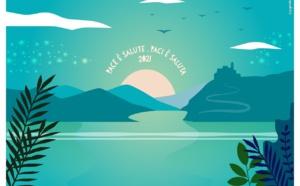 Envoyez vos vœux 2021 avec la Collectivité de Corse