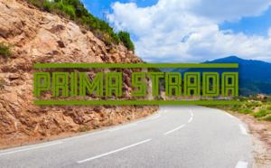 Dispositif d'aide au permis de conduire « Prima Strada »