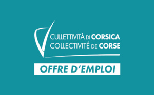La Collectivité de Corse recrute un(e) Assistant(e) social(e)