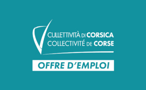 La Collectivité de Corse recrute un(e) assistant(e) social(e) en CDD