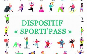 DISPOSITIF « SPORTI'PASS » - saison sportive 2019-2020