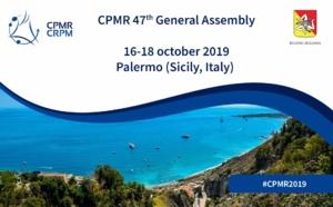 Commission des Iles de la CRPM  « L'avenir de l'Europe et les territoires »