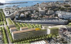 Installation du Comité de pilotage du projet global de requalification et d'aménagement de la gare de Bastia