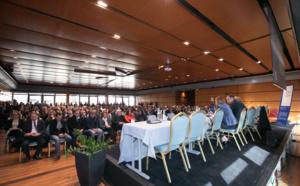 Séminaire sur la préparation de la Programmation européenne 2021-2027