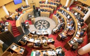 Session extraordinaire de l'Assemblée de Corse des 19 et 20 décembre 2019