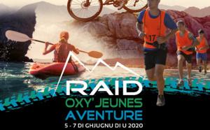 Raid Oxy Jeunes A Sfida Natura