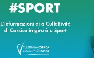 Direzzione aghjunta in carica di i sporti e di a pulitica spurtiva sur Facebook