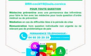Contact santé-prévention