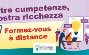 L'offre pour les encadrants de la Collectivité de Corse dans un contexte de travail à distance
