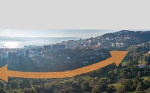 DOSSIER DE CONCERTATION DE L'AMÉNAGEMENT D'UNE LIAISON ENTRE LE CARREFOUR GIRATOIRE D'ALATA ET LA RD11 AU LIEU-DIT « VITTULO », SUR LA COMMUNE D'Aiacciu Du 6 au 24 juillet 2020