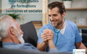 Borse di studii di furmazione sanitarie è suciale - Bourses d'études de formations sanitaires et sociales