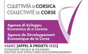 Appel à projets Economie Sociale et Solidaire : Soutien aux Structures d'Accompagnement