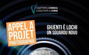 Appel à projet Photographie : Ghjenti è lochi - Un sguardu novu