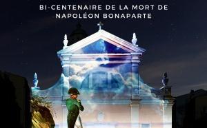 Bi-centenaire de la mort de Napoléon Bonaparte
