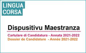 Renouvellement du Dispusitivu Maestranza pour la formation bilingue des professeurs des écoles